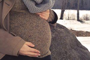 mulher grávida