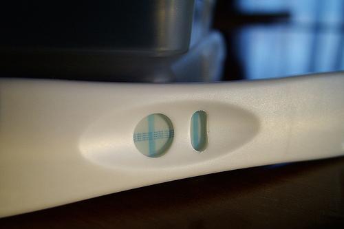 teste de farmácia linha azul
